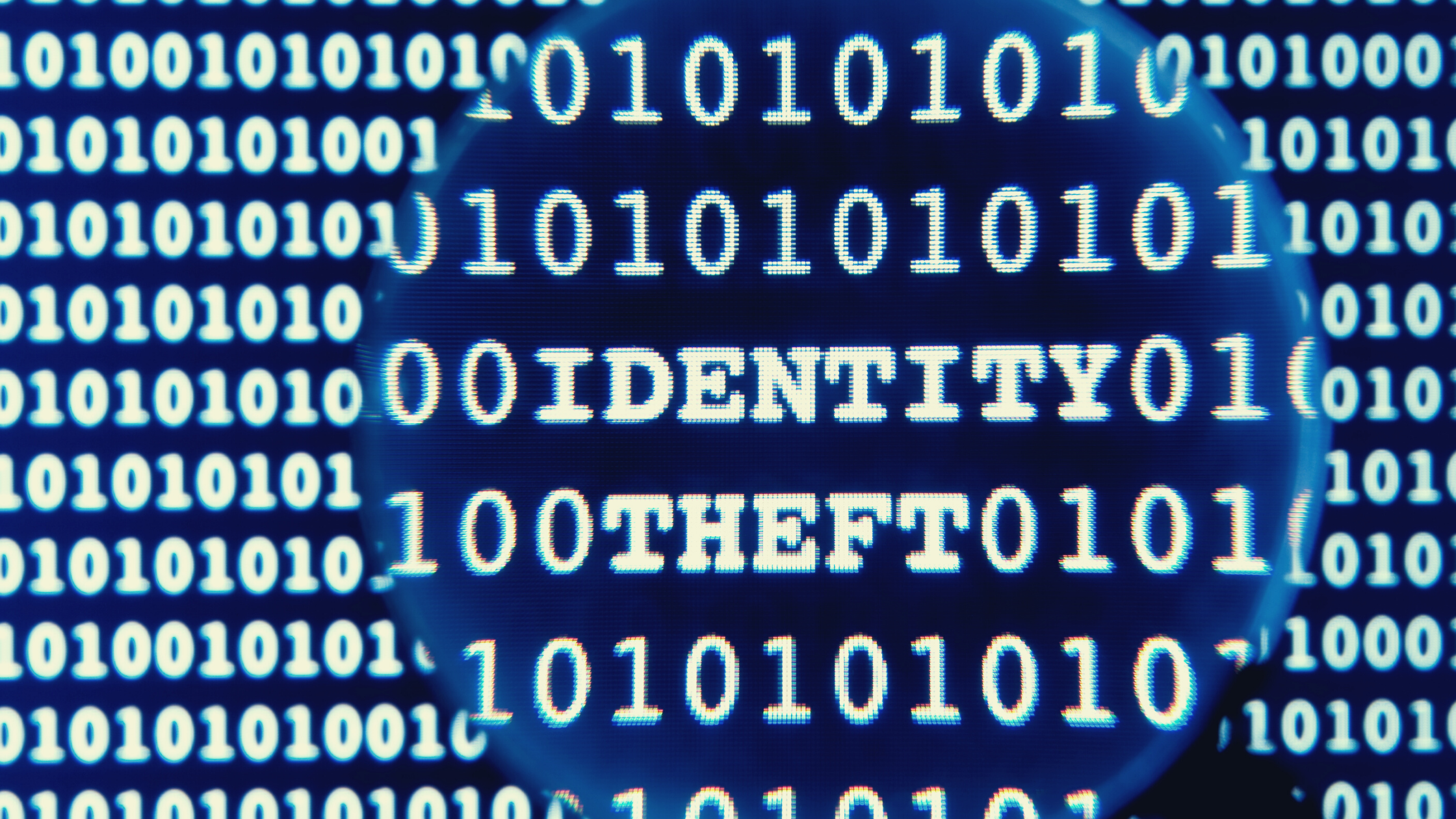 KAPED Trak: Benefits of Identity Theft Protection
